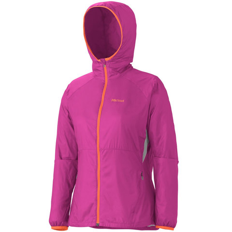 Marmot Ether Driclime Jacket - Womens