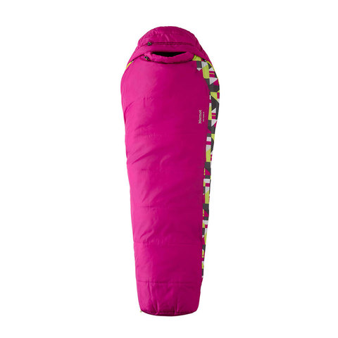 Marmot Trestles 30°F Sleeping Bag - Kid's