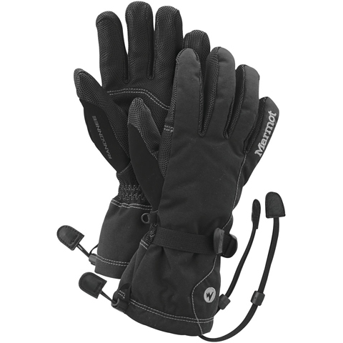 Marmot Randonnee Gloves - Women's