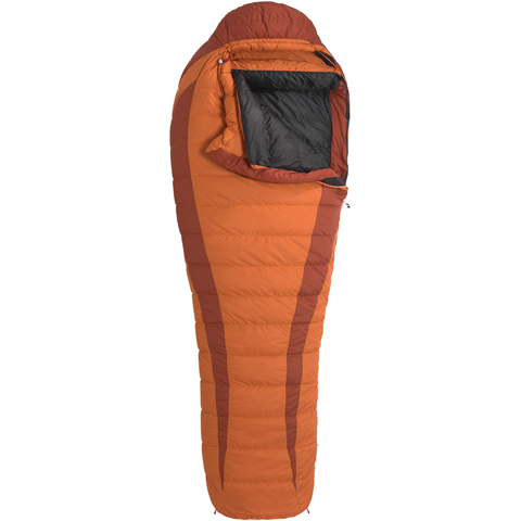 Marmot Never Summer 0°F Sleeping Bag