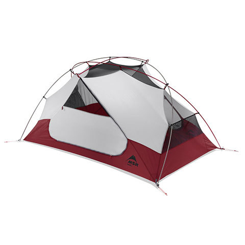 MSR Elixir 2 Backpacking Tent - Outdoor Gear