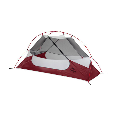 MSR Hubba NX Tent V6 - Outdoor Gear