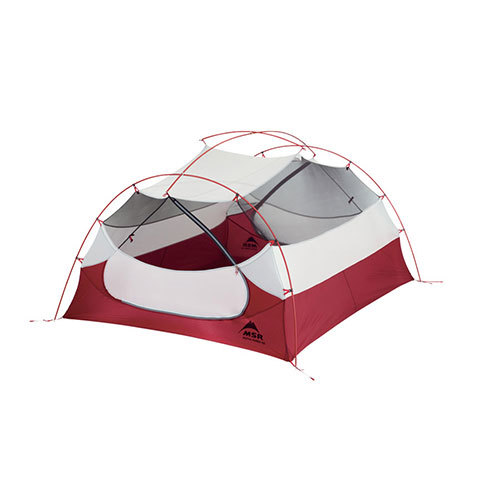 MSR Mutha Hubba NX 3-Person Tent - Outdoor Gear