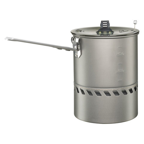 MSR Reactor 1.0L Pot - Outdoor Gear