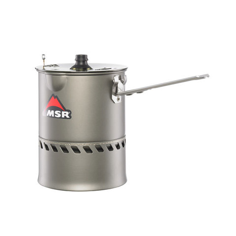 MSR Reactor 1.0L Stove System - Outdoor Gear