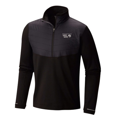 Mountain Hardwear 32 Degree Insulated Half Zip - Outdoor Gear