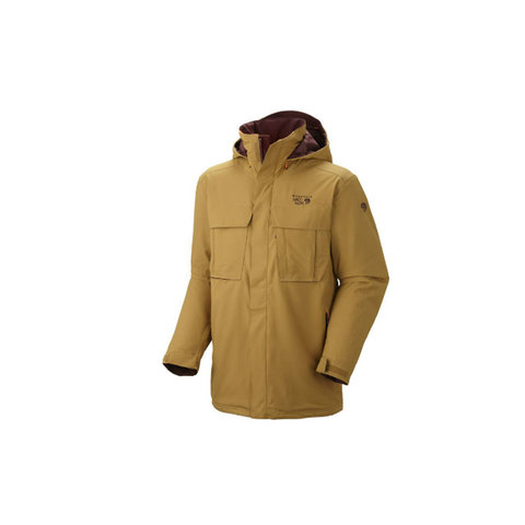 Mountain Hardwear Altaride Jacket