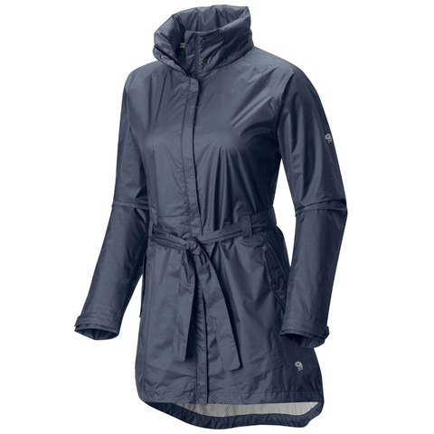 Mountain Hardwear B Line Parka - Womens - Outdoor Gear