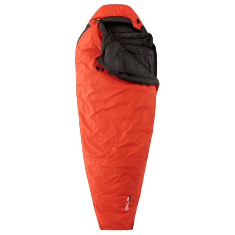 Mountain Hardwear Banshee 0 Degree Down Sleeping Bag