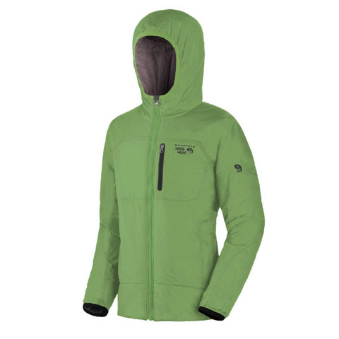 Mountain Hardwear Compressor Jacket - Boys'
