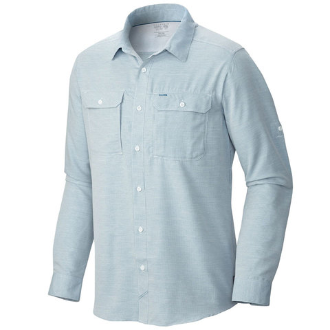 Mountain Hardwear Canyon Long Sleeve Shirt - Men's