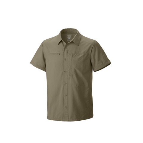 Mountain Hardwear Canyon S/S Shirt