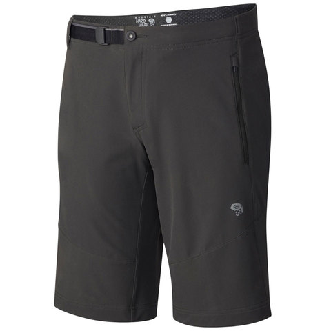 Mountain Hardwear Chockstone Midweight Active Shorts - Outdoor Gear