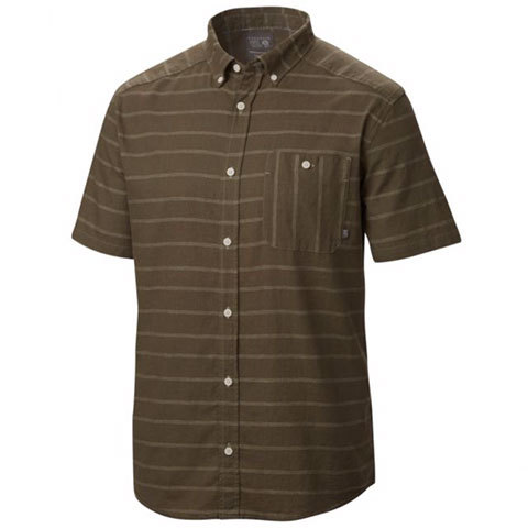 Mountain Hardwear Codelle Short Sleeve Shirt