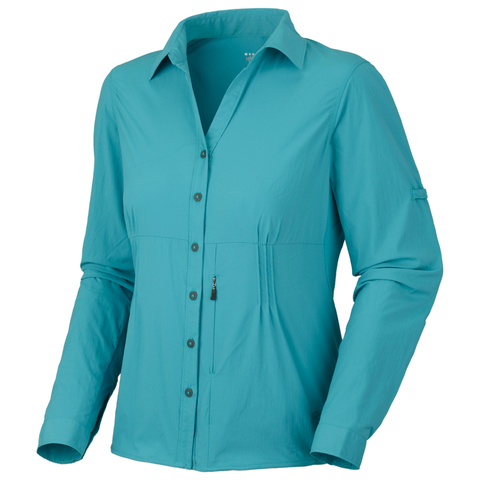 Mountain Hardwear Coralake L/S Shirt - Women's