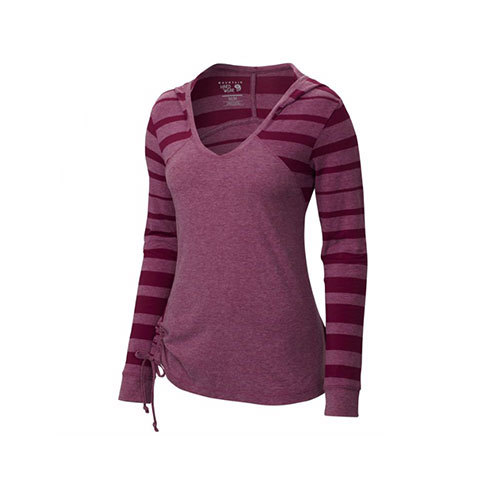 Mountain Hardwear Burnout Hoody - Women
