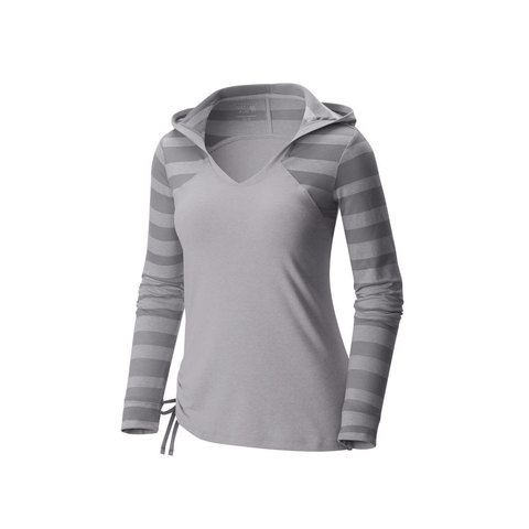 Mountain Hardwear Dryspun Perfect Hoodie - Womens - Outdoor Gear