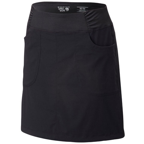 Mountain Hardwear Dynama Skirt - Womens - Outdoor Gear