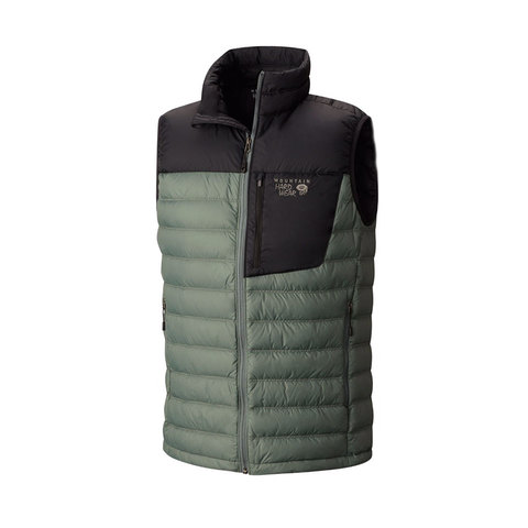 Mountain Hardwear Dynotherm Down Vest - Outdoor Gear
