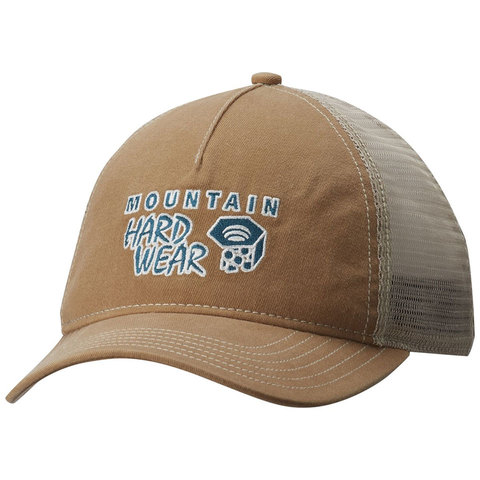 Mountain Hardwear Eddy Rucker Trucker Cap - Outdoor Gear