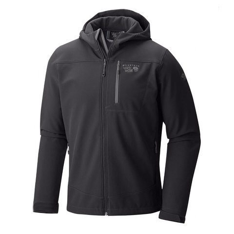 Mountain Hardwear Fairing Hooded Jacket - Mens - Outdoor Gear