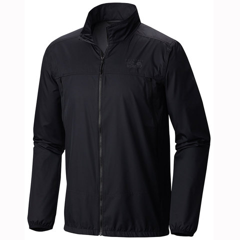 Mountain Hardwear Fraction Jacket - Mens - Outdoor Gear