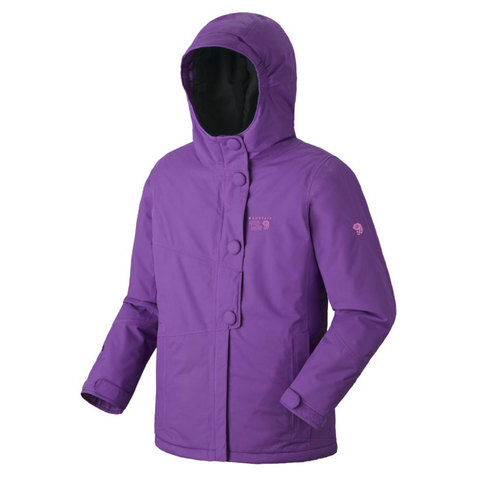 Mountain Hardwear Zinio Jacket - Girls'