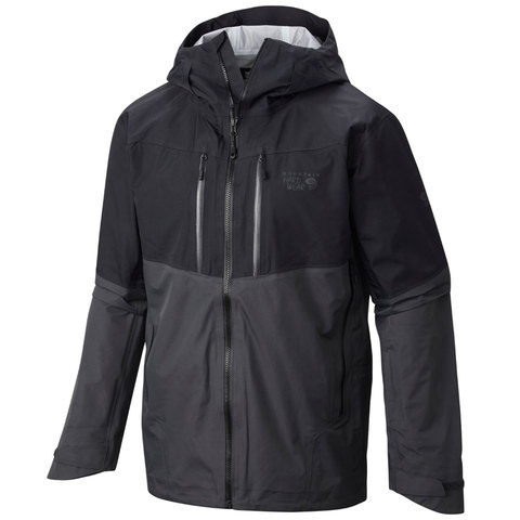 Mountain Hardwear Hellgate Jacket