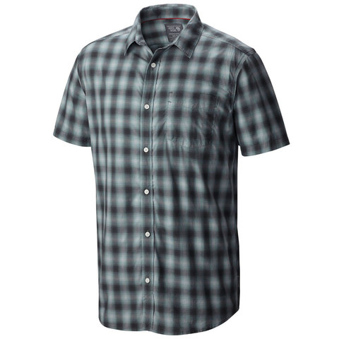 Mountain Hardwear IPA Short Sleeve Shirt - Mens - Outdoor Gear