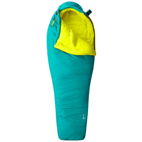 Mountain Hardwear Lamina Z Flame Sleeping Bag - Women's