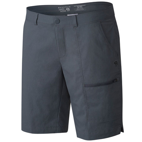 Mountain hardwear Metropass Bermuda Short - Womens - Outdoor Gear