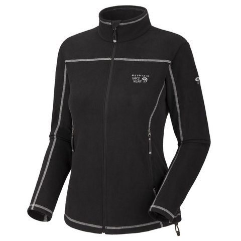 Mountain Hardwear Microchill Jacket - Women's