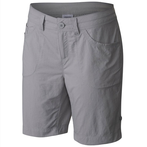 Mountain Hardwear Mirada Cargo Short - Womens - Outdoor Gear