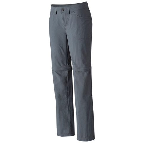 Mountain Hardwear Mirada Convertible Pants - Womens - Outdoor Gear