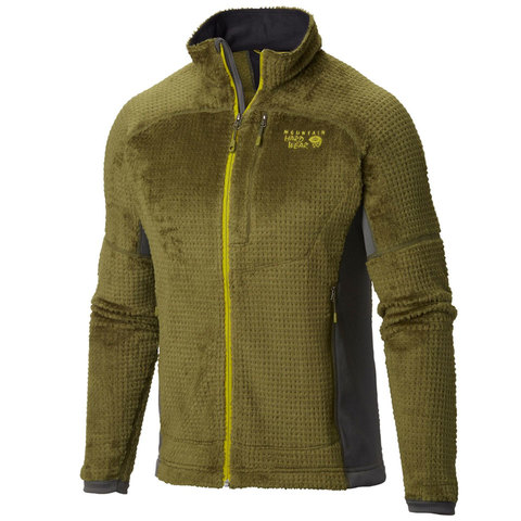 Mountain Hardwear Monkey Man Grid II Jacket - Outdoor Gear