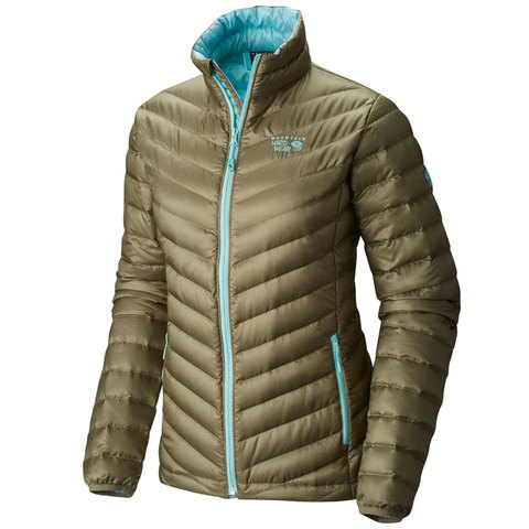 Mountain Hardwear Nitrous Down Jacket - Womens - Outdoor Gear