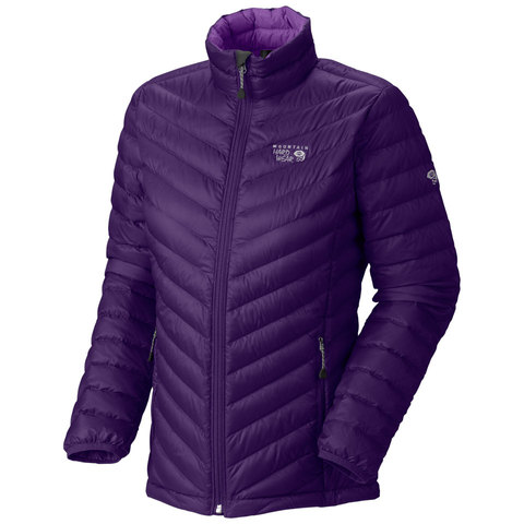 Mountain Hardwear Nitrous Jacket - Women's
