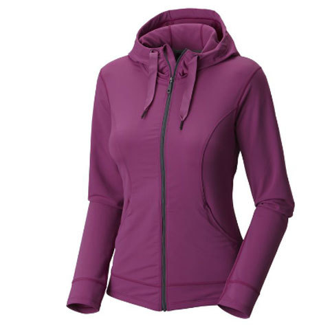 Mountain Hardwear Nulana Hoody - Women's