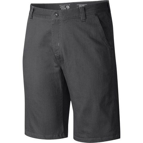Mountain Hardwear Passenger Utility Short - Mens - Outdoor Gear
