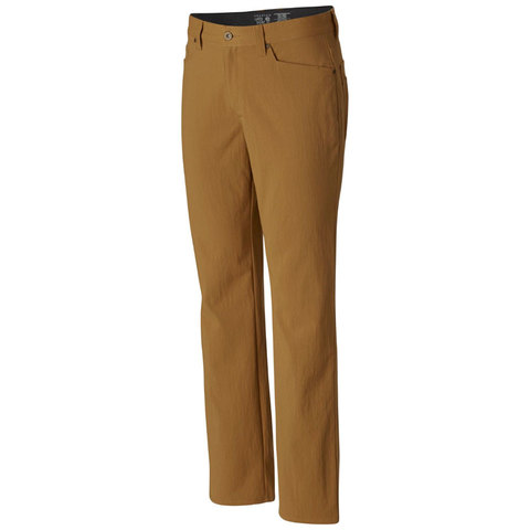 Mountain Hardwear Piero 5 Pocket Pant - Mens - Outdoor Gear