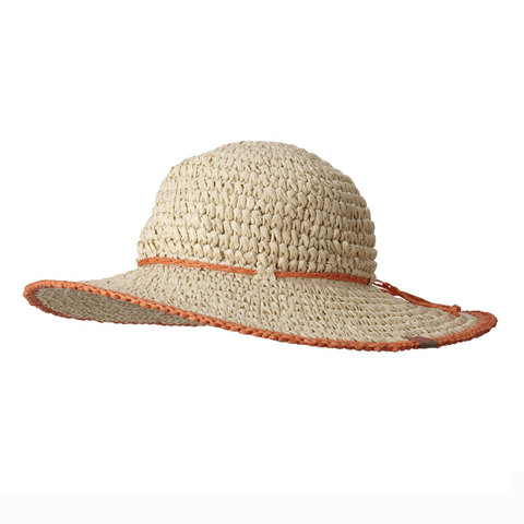 Mountain Hardwear Raffia Crusher II Hat