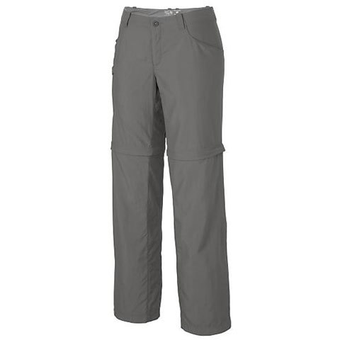 Mountain Hardwear Ramesa V2 Convertible Pant - Womans