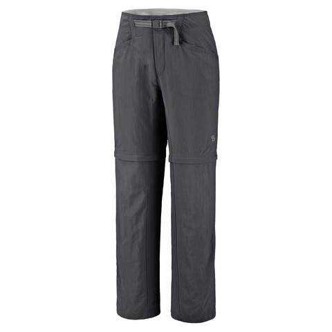 Mountain Hardwear Ramesa Convertible Pant - Womens