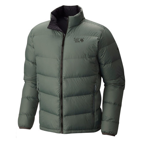 Mountain Hardwear Ratio Down Jacket - Outdoor Gear