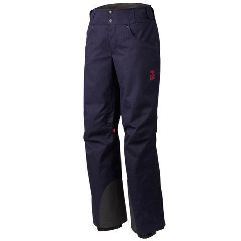 Mountain Hardwear Snowburst Insulated Cargo Pants - Women's