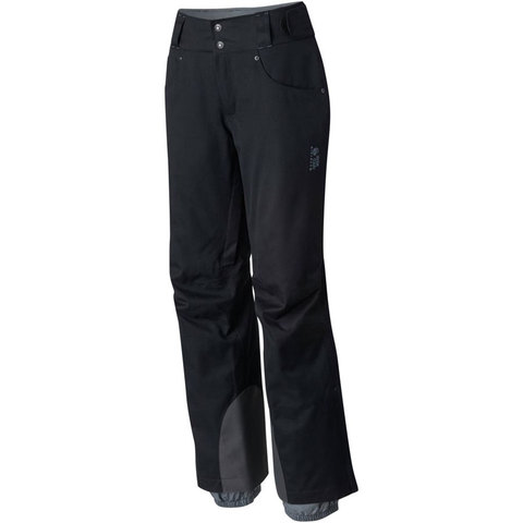 Mountain Hardwear Snowburst Insulated Cargo Pants - Womens