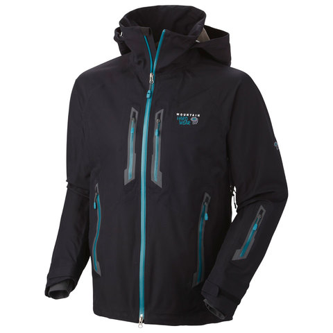Mountain Hardwear Snowtastic Jacket - M
