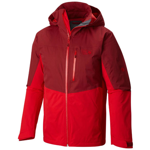 Mountain Hardwear South Chute Jacket - Outdoor Gear