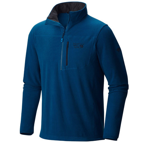 Mountain Hardwear Strecker Lite 1/4 Zip - Mens - Outdoor Gear