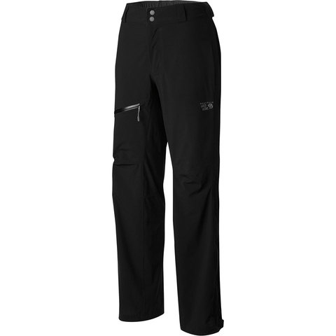 Mountain Hardwear Stretch Ozonic Pant - Mens - Outdoor Gear